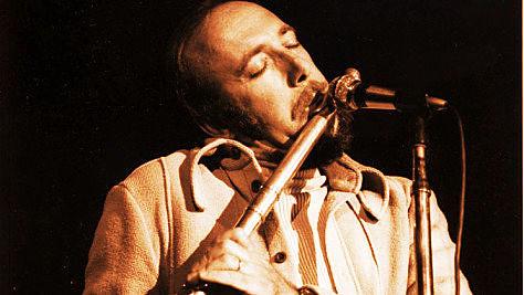 Jazz: Herbie Mann's Funky Flute
