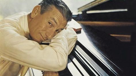 Jazz: A Salute to Hoagy Carmichael