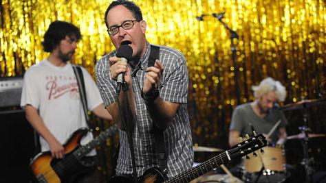 Indie: The Hold Steady at SXSW in Austin