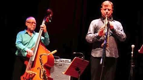 Jazz: Dave Holland Quintet at Newport