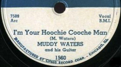 Blues: 'Hoochie Coochie Man' Playlist