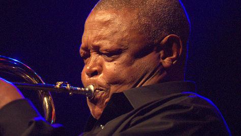 Jazz: Hugh Masekela's African Adventure, 1974