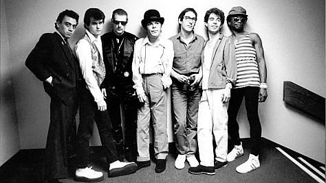 Rock: Remembering Ian Dury