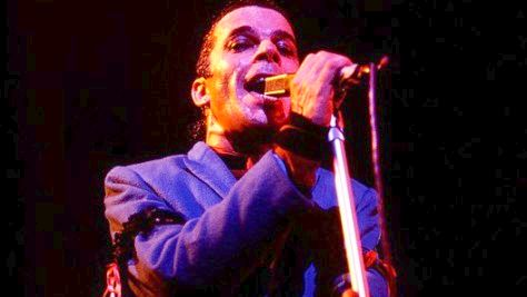 Rock: Ian Dury's New Wave Punk