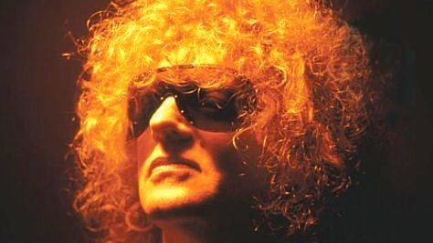 Rock: Ian Hunter Rocks Central Park