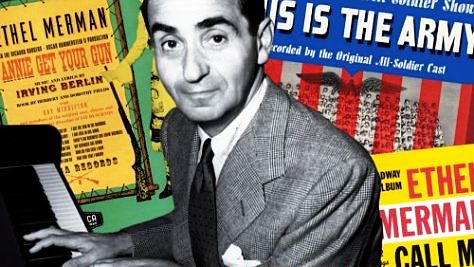 Jazz: A Salue to Irving Berlin