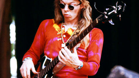 Rock: A Birthday Salute to Jack Casady