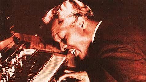 Jazz: Jack McDuff at Carnegie Hall, 1975