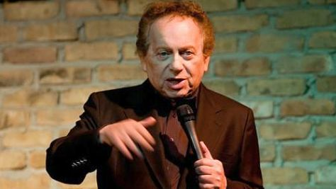 Comedy: Jackie Mason on Broadway, 1991