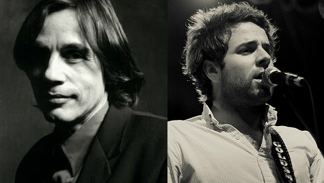 Rock: INFLUENCES: Jackson Browne/Dawes