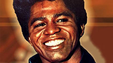 Rock: James Brown In Memoriam