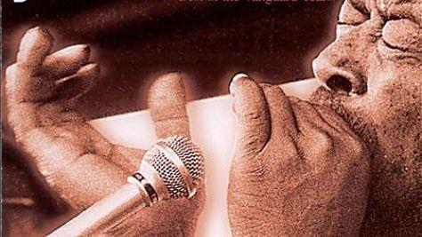 Blues: James Cotton Blows the Blues Away