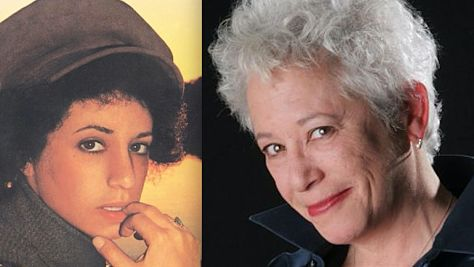Folk & Bluegrass: Janis Ian At Sixty-Six