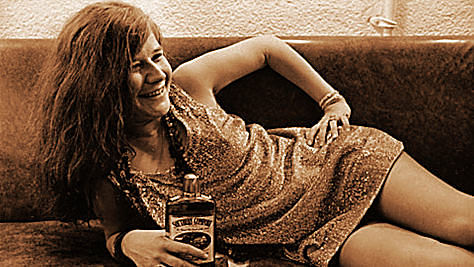 Rock: A Janis Joplin Birthday Playlist