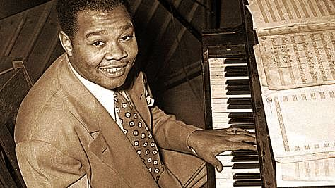 Jazz: Remembering Jay McShann