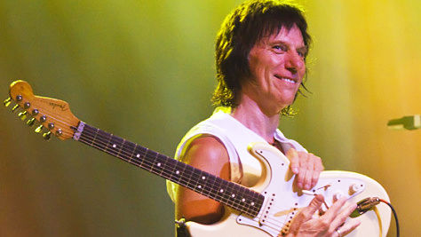 Rock: Jeff Beck's 'Blow By Blow'