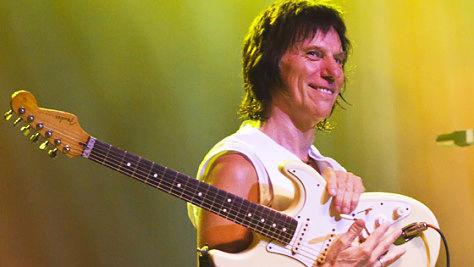 Rock: Jeff Beck's 'Blow By Blow'