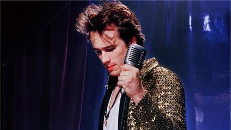 Indie: Jeff Buckley in Scotland, 1994