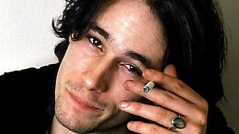 Folk & Bluegrass: Jeff Buckley in Scotland