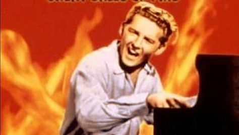 Rock: Jerry Lee Lewis at the Grand Ole Opry