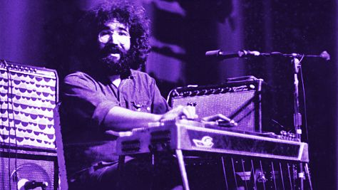 Rock: Jerry Garcia & New Riders of the Purple Sage