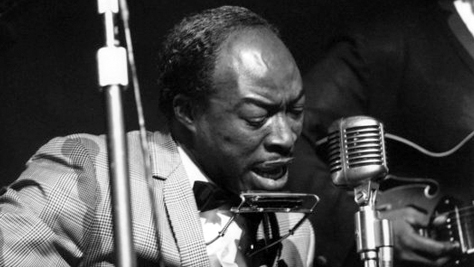 Blues: Jimmy Reed Remembered