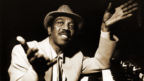 Jazz: Jimmy Smith Burns at Newport