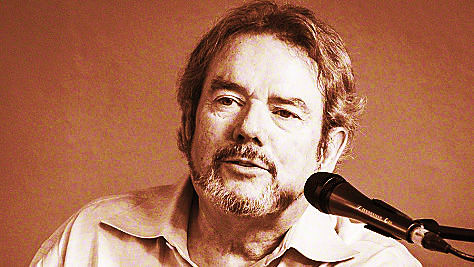 Rock: Jimmy Webb Solo at the Record Plant