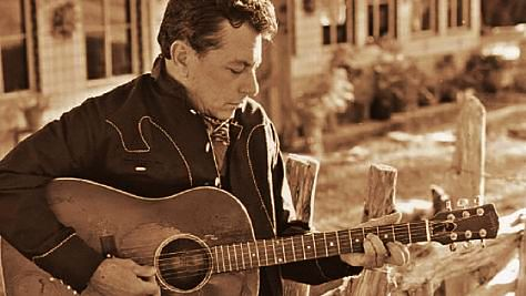 Country: Joe Ely's 'Letter to Laredo'