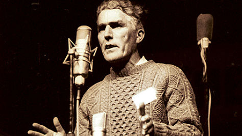 Great American: Joe Heaney's Celtic Charms