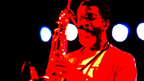 Jazz: Joe Henderson's Tenor Flights