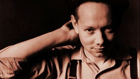 Rock: Joe Jackson Is The Man