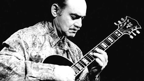 Jazz: Joe Pass: Six-String Mastery