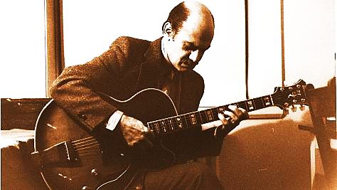 Jazz: The Genius of Joe Pass