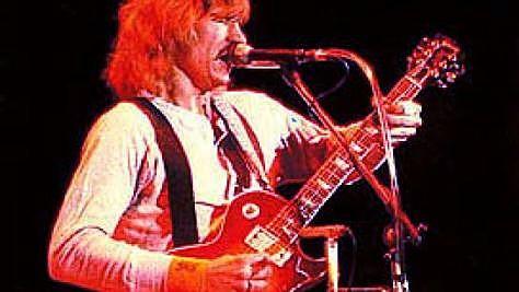 Rock: Happy Birthday, Joe Walsh!