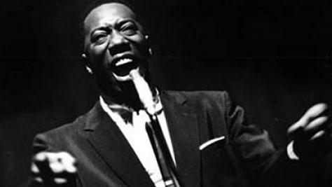 Jazz: Joe Williams' Big Baritone Voice