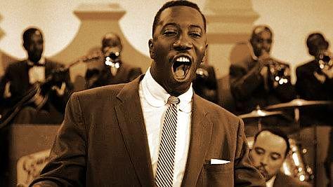 Jazz: Joe Williams with the Big Bands