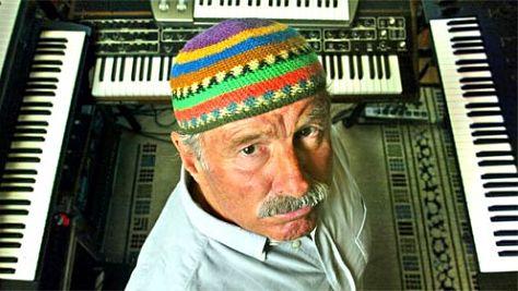 Jazz: A Joe Zawinul Memorial Playlist