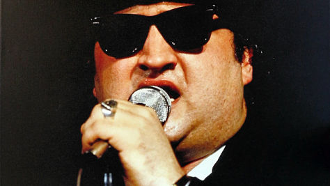 Blues: A Salute to John Belushi