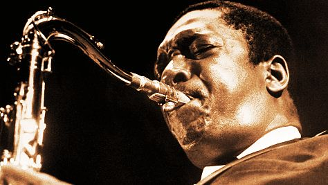Jazz: A Tribute to John Coltrane