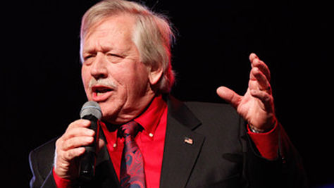 Country: John Conlee in Alabama, '76