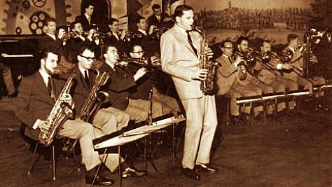 Jazz: A Salute to Sir John Dankworth