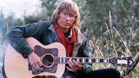 Folk & Bluegrass: John Denver In Memoriam