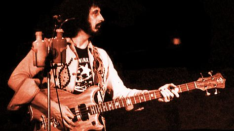 Rock: A John Entwistle Memorial Playlist