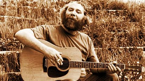 Folk & Bluegrass: John Fahey's Quirky Virtuosity