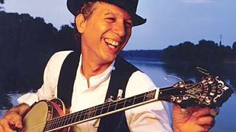 Folk & Bluegrass: John Hartford at Newport, 1969