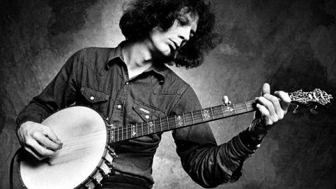Folk & Bluegrass: Uncut: John Hartford All By Himself