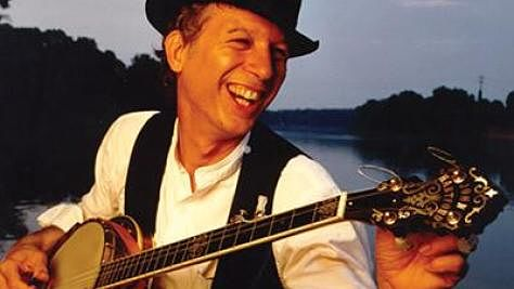 Folk & Bluegrass: John Hartford at Amazingrace