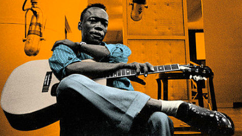 Blues: John Lee Hooker In Memoriam
