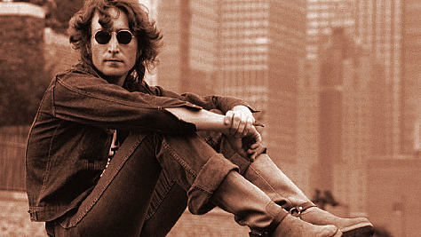 Featured: John Lennon In Memoriam